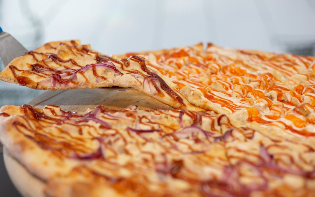 Las Vegas pizzeria offers $1 slices with proof of COVID vaccination